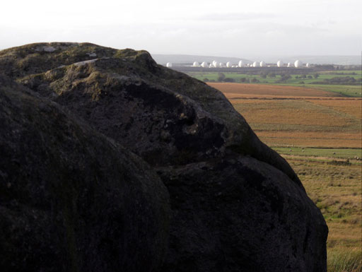Keep Space for Peace: Menwith Hill