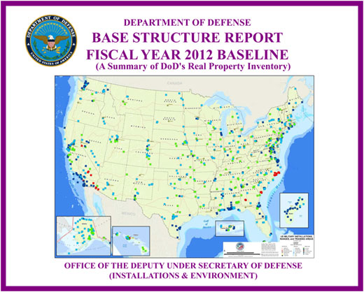 Base Structure Reports